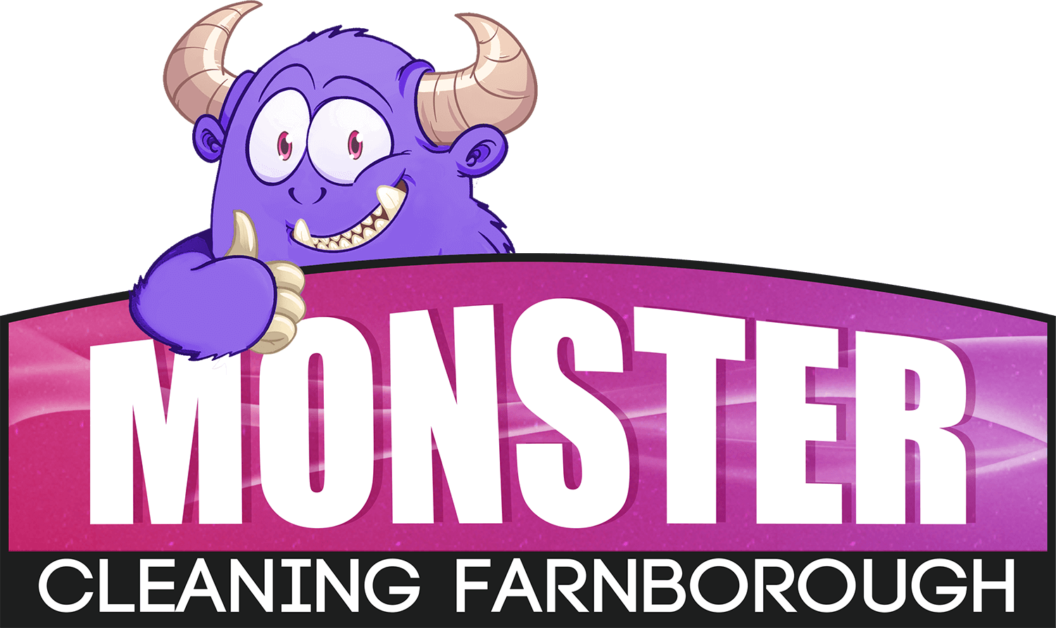 Monster Cleaning Farnborough