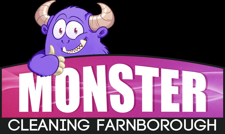 Monster Cleaning Farnborough